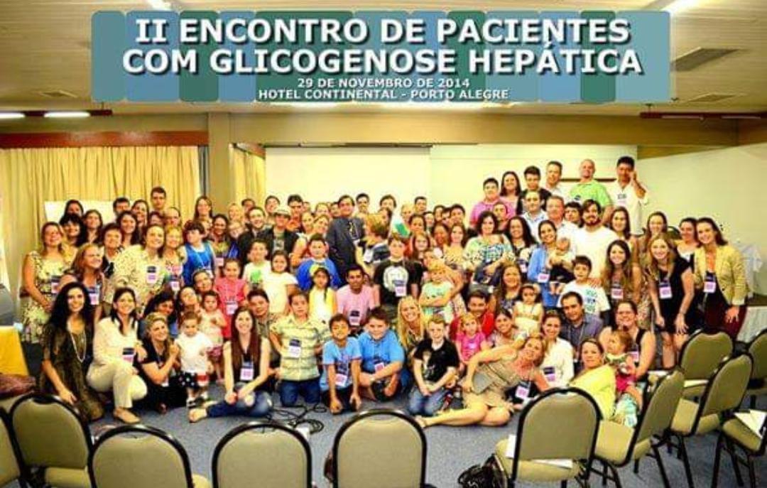 Evento em Porto Alegre/RS 2014