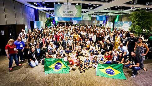 Evento em Porto Alegre/RS 2019